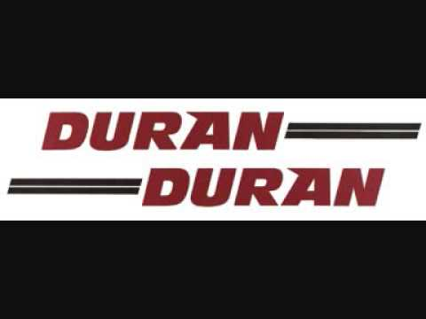 Duran Duran - A View To A Kill (That Fatal Kiss)