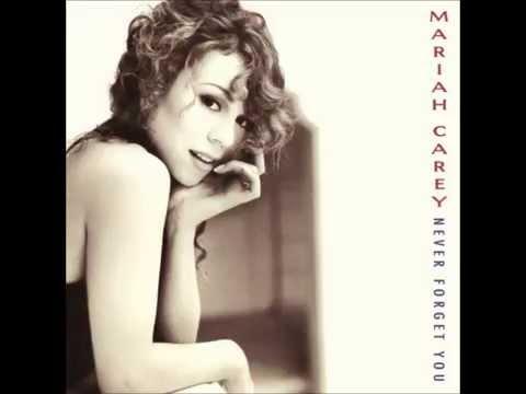 Mariah Carey - Never Forget You (Radio Edit)