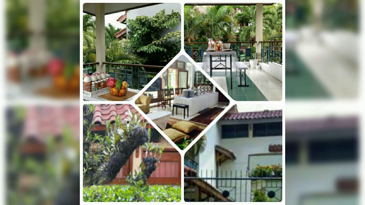 Dijual Rumah Di Jakarta Selatan - YouTube