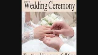 Music for the wedding ceremony: top 15 piano wedding songs of all time
