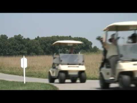 Paul Hornung Charity Golf Tourney.mpg