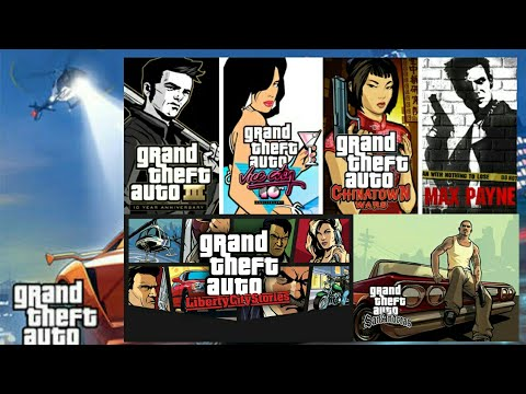 Rockstar Games for Android