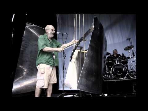 Rutman´s Steel Cello Ensemble feat. Ginsberg, Hent...