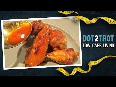 Original Buffalo Wings Recipe Using Frank's Hot Sauce