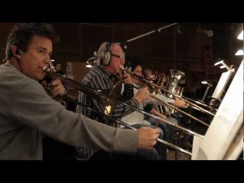Hollywood Scoring - Remote Orchestral Recording in Los Angeles