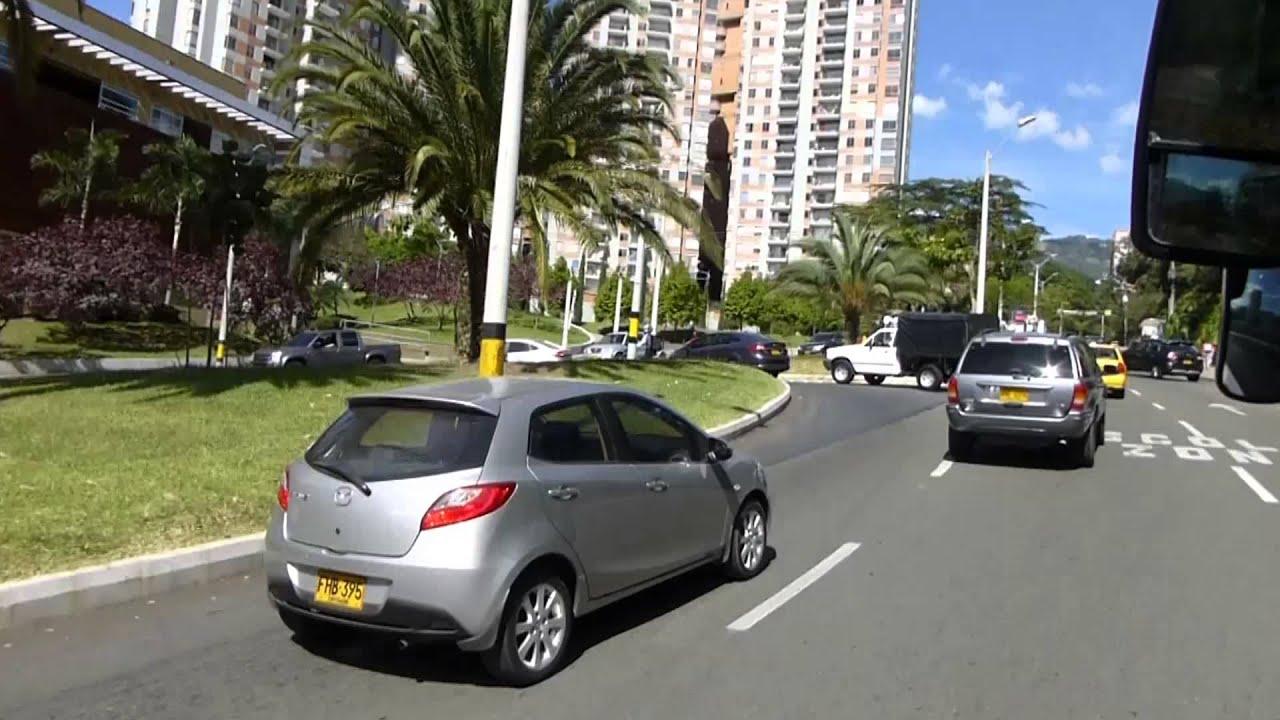 #5942, Carros En Movimiento [Raw], Transporte Urbano