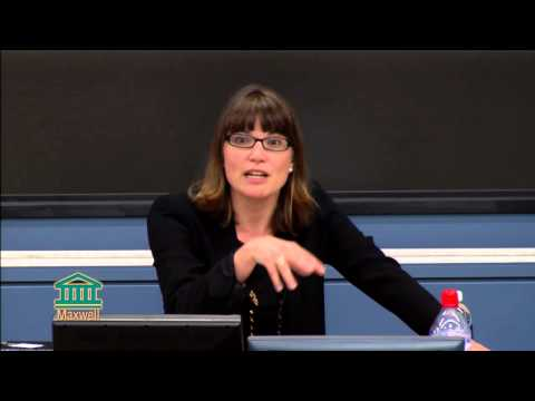 Involving Nonstate Actors in Law-Making