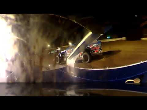 Chad Roush Motorsports Midway Speedway Feature part 3 1/14/17