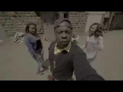 PANDA Parody Kenyan