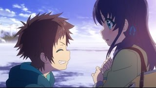 TOP 50 ROMANCE/FANTASY/SUPERNATURAL/COMEDY ANIME