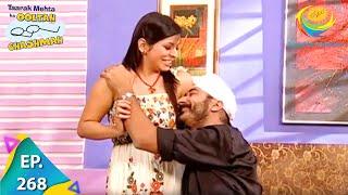 Taarak Mehta Ka Ooltah Chashmah - Episode 268 - Full Episode