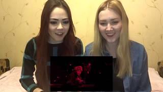 RUSSIAN GIRLS REACT TO BTS (방탄소년단) 'MIC Drop (Steve Aoki Remix)' Official MV