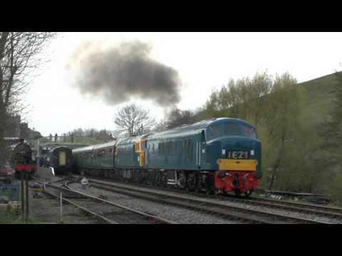 D182 Departs Corfe 6 5 16
