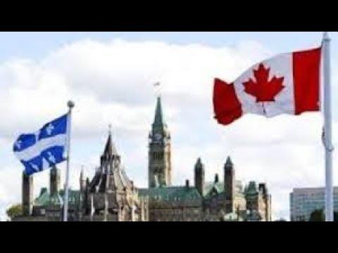 Канада 1725: Выбрал