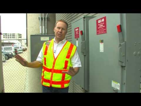 6 Emergency Shutdown Procedures