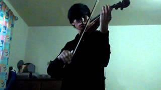 epica   feint violín cover