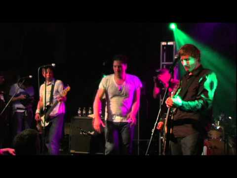"""Sweet Water Live at the Crocodile Cafe performing """"Superstar"""""""