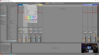 Ableton Live 10 - Saving Groups, Routings & Mini Templates Trick