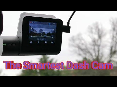 The Smartest Dash Cam Around