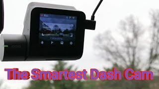 The Smartest Dash Cam Around
