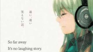 Repeat youtube video Hatsune Miku - Alice (English & Romaji Subs)