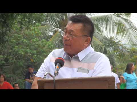 Acting City Mayor R.C.M to implement law on Proper Waste Disposal