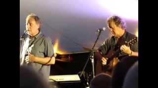 Mick Ryan and Paul Downes