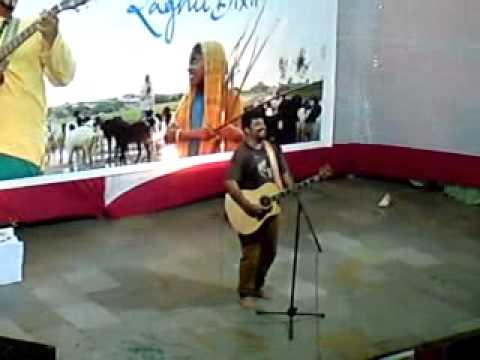 Raghu Dixit Live in concert - Hey Bhagwan