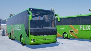 Was ist ... Fernbus Simulator? - Besser gefragt: Wie schlimm ist es?
