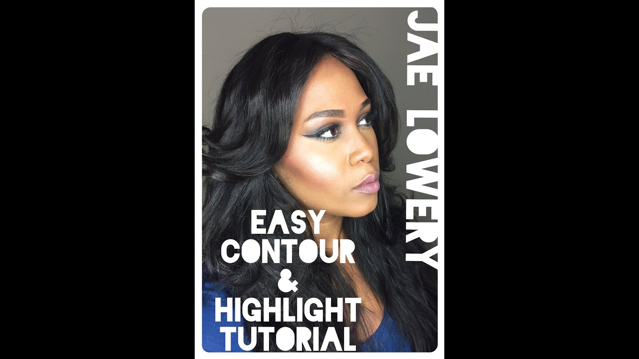 Quick Highlight & Contour Tutorial