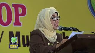 Ketua DPRD Jadi Pembicara Di Wisma Haji