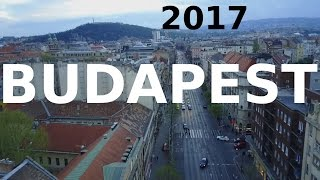 How to take the Airport Bus in Budapest (+drone videos)