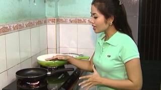 Mối nguy nhiễm độc từ chảo chống dính - đài VTV9 - clip 1