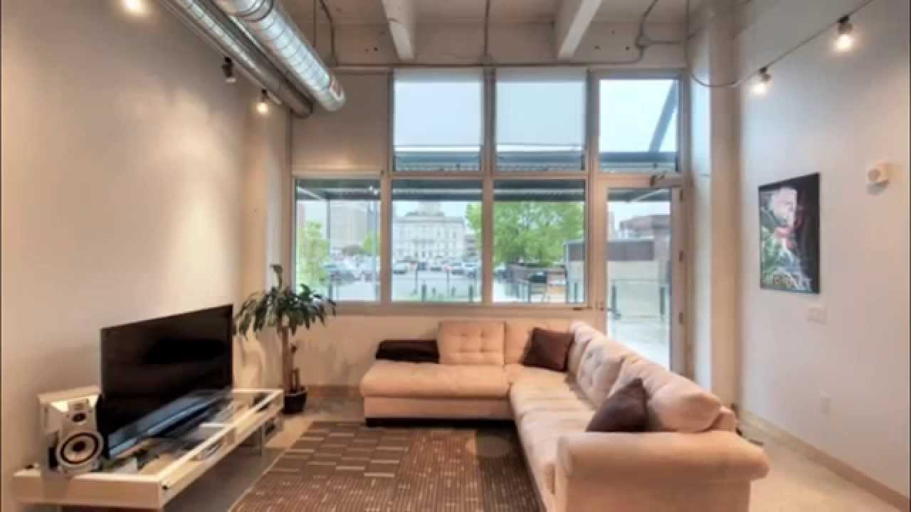 Whiteline Loft Real Estate For Sale Downtown Des Moines Ia 133 500