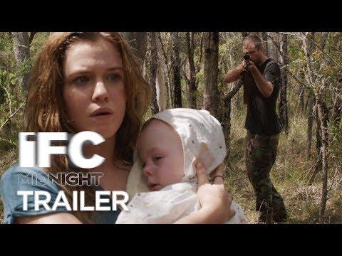 Killing Ground - Official Trailer I HD I IFC Midnight