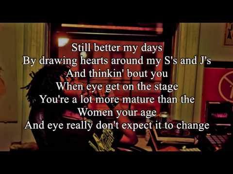 Capital STEEZ - 135 Lyrics