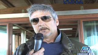 Ubaldo Righetti a FP.tv : 'Il Pescara di Zeman e quello di Galeone'
