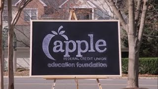 Apple Federal Credit Union - In the Community