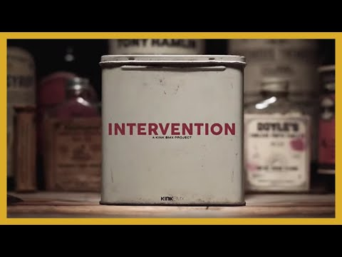 KINK BMX - INTERVENTION