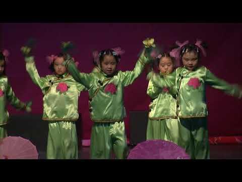 CHINESE NEW YEAR 2014 Acton Chinese Language School Massachusetts