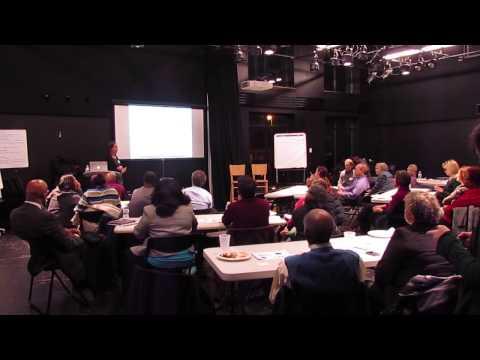 Youth HUB Presentation