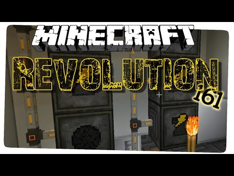 Mehr Electric Compressors | Minecraft Revolution #161
