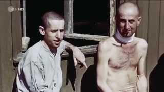 """Die Suche nach Hitlers """"Atombombe"""" - Massenvernichtungswaffen für Hiroshima und Nagasaki - ZDFzeit"""