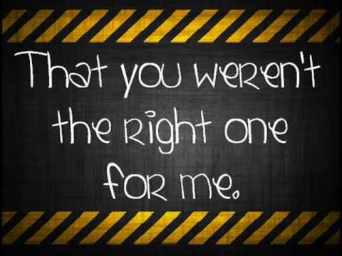 Avril Lavigne - Everything Back But You (Lyrics)
