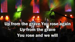 Matt Redman - We Are The Free (with lyrics) New 2011 (Best Worship Song with Joy)