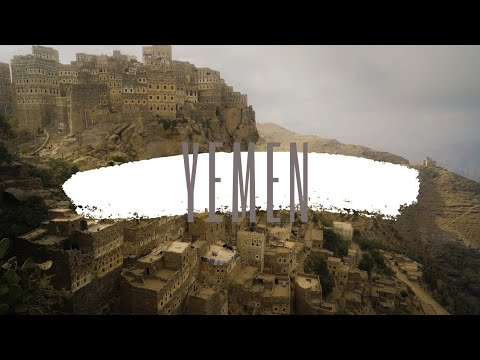 Yemen Travel Video