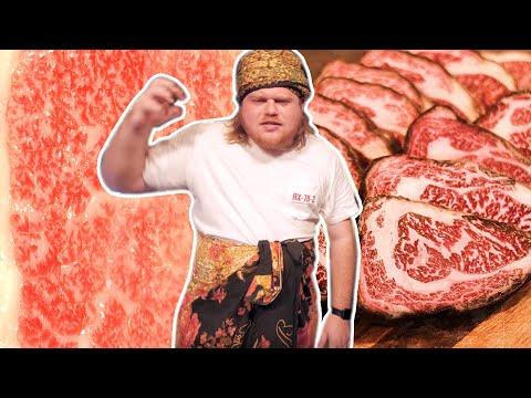 Makan Steak RM 1000   Dry Age Vs Wet Age Steak — KBB Burger & Steak