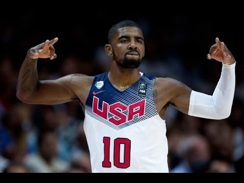 FIBA USA 2014 - Best Plays