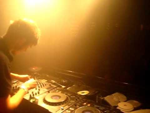 Adrian Lux @ Ambassadeur, 'Fire feat. Lune'