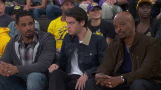"Happy Together ""Damon Wayans and Damon Wayans Jr"" Featurette"